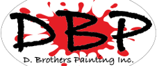 D Brothers Painting Inc